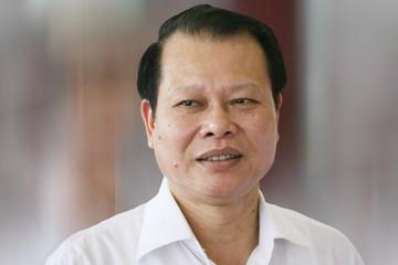 Nguyên Phó Thủ tướng Vũ Văn Ninh bị cảnh cáo