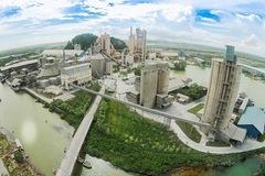 Biên lợi nhuận gộp cải thiện, Xi măng Hà Tiên 1 báo quý III lãi tăng 82%