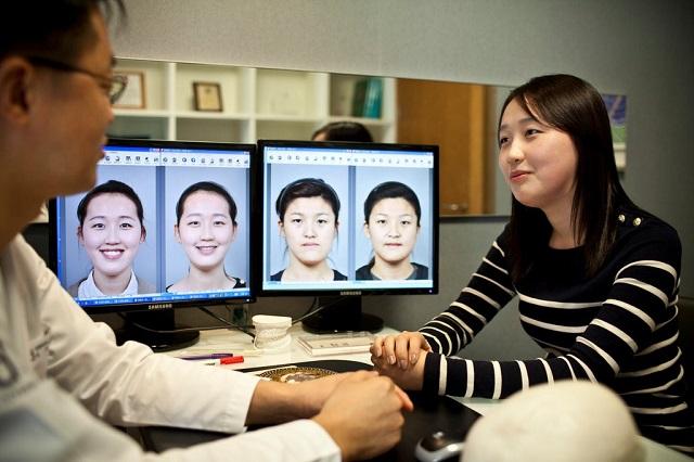 kinh đô dao kéo - 417 6789 1572942163 - Nền công nghiệp tỷ USD ở 'kinh đô dao kéo' Hàn Quốc