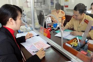 Đề xuất bán xe qua tỉnh khác phải nộp lại đăng ký, biển số xe
