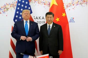 FT: Mỹ cân nhắc dỡ bỏ thuế với 112 tỷ USD hàng Trung Quốc