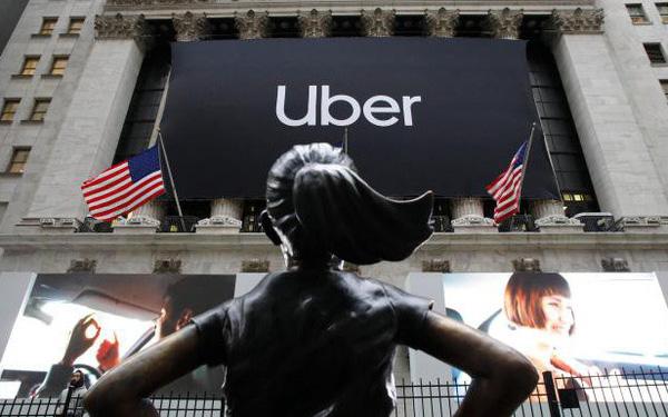 Từng là startup giá trị nhất thế giới, Uber hiện là 'trùm thua lỗ', 'đốt' hàng tỷ USD mỗi quý