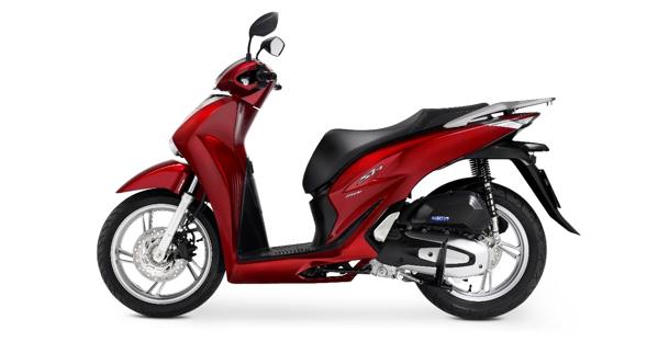 Honda SH 2020 ra mắt tại Việt Nam: Giá cao nhất 96 triệu đồng