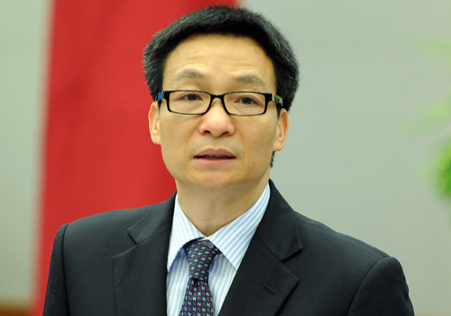 Chính phủ đang chờ Quốc hội miễn nhiệm bà Nguyễn Thị Kim Tiến để trình bổ nhiệm mới