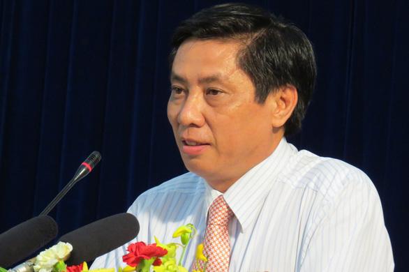 Một loạt lãnh đạo Khánh Hòa bị kỷ luật
