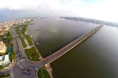 Quảng Bình sẽ chỉ định nhà đầu tư dự án Khu đô thị Nam Cầu Dài 2.200 tỷ đồng