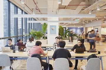 Bất chấp khủng hoảng, WeWork sẽ mở 2 cơ sở mới tại Việt Nam ngay trong tháng này