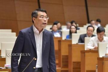 Thống đốc Lê Minh Hưng: 10.500 tỷ cho ngư dân vay đóng tàu, nợ xấu 33%