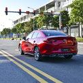 <p> Bản sedan lấy cảm hứng từ mẫu concept Vision Coupe – Mẫu xe đạt giải Concept đẹp nhất thế giới năm 2018. Mazda3 sedan có 5 phiên bản; trong đó nhóm động cơ 1.5L gồm 3 phiên bản: Premium, Luxury và Deluxe; nhóm động cơ 2.0L gồm 2 phiên bản: Premium và Luxury.</p>