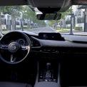 <p> Xe trang bị những tính năng tiện nghi như hệ thống Mazda Connect hỗ trợ kết nối Apple CarPlay, hệ thống âm thanh 8 loa, ghế lái chỉnh điện nhớ vị trí, điều hòa tự động 2 vùng, cửa sổ trời, chìa khóa thông minh, nút bấm khởi động, ga tự động, gương chống chói tự động…</p>