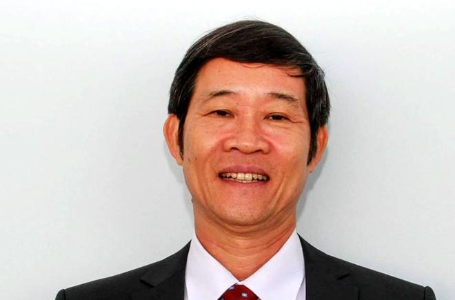 Bí thư Thành ủy Tam Kỳ xin nghỉ hưu sớm 2 tháng