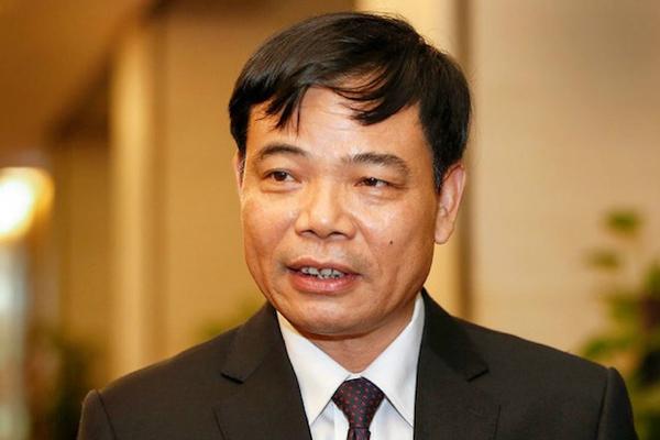 Bộ trưởng Nông nghiệp: Gỡ được thẻ vàng, thuỷ sản Việt Nam có thể đi các nước một cách hiên ngang