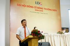 Chủ tịch LDG đăng ký mua 2 triệu cổ phiếu