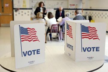 Mỹ cảnh báo nguy cơ nước ngoài can thiệp bầu cử