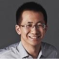"""<p class=""""Normal""""> <strong>10.<span> </span>Zhang Ming, CEO ByteDance</strong></p> <p class=""""Normal""""> Tài sản ròng 2019: 16,2 tỷ USD</p> <p class=""""Normal""""> Xếp hạng 2018: Không nằm trong top 10</p> <p class=""""Normal""""> Bytedance, công ty đứng sau ứng dụng âm nhạc và mạng xã hội Tik Tok hiện là startup giá trị nhất thế giới, được CB Insights định giá 75 tỷ USD. (Ảnh: <em>SCMP</em>)</p>"""