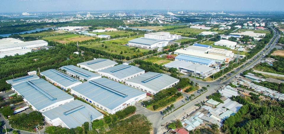 Bắc Ninh thành lập cụm công nghiệp hỗ trợ Cách Bi gần 1.000 tỷ đồng