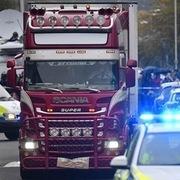 39 nạn nhân chết trong container ở Anh đều là người Việt