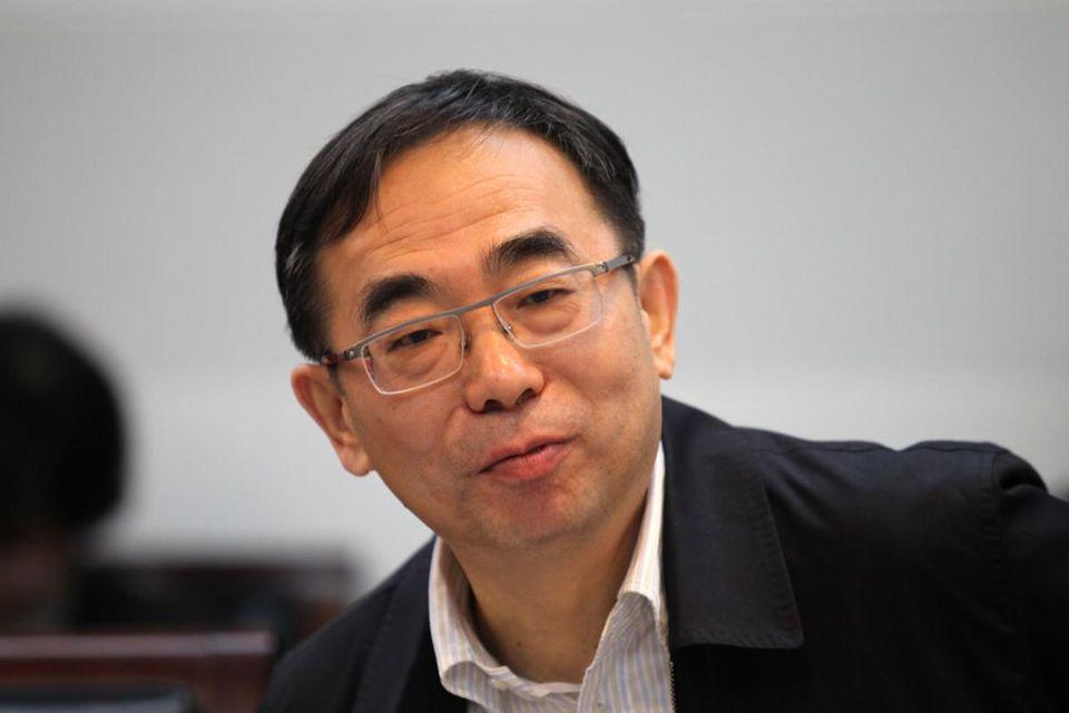 10 người giàu nhất trung quốc 2019 - 4 1573113767 - 10 người giàu nhất Trung Quốc 2019: Jack Ma dẫn đầu, 'tỷ phú thịt lợn' xếp thứ 9