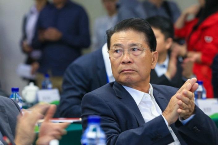 10 người giàu nhất trung quốc 2019 - 6 1573113768 - 10 người giàu nhất Trung Quốc 2019: Jack Ma dẫn đầu, 'tỷ phú thịt lợn' xếp thứ 9
