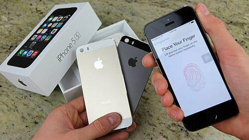 iPhone 5/5s giá một triệu đồng tại Việt Nam