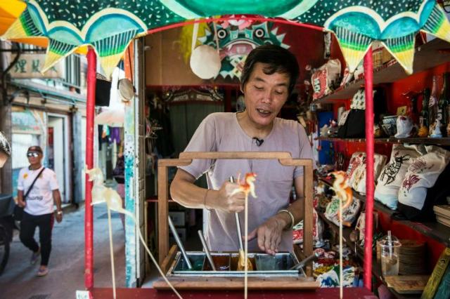 louis to - 79d8ede9d59d101390c1560cda4a9c 7515 8163 1573097111 - Người đàn ông thổi hồn vào kẹo ở Hong Kong