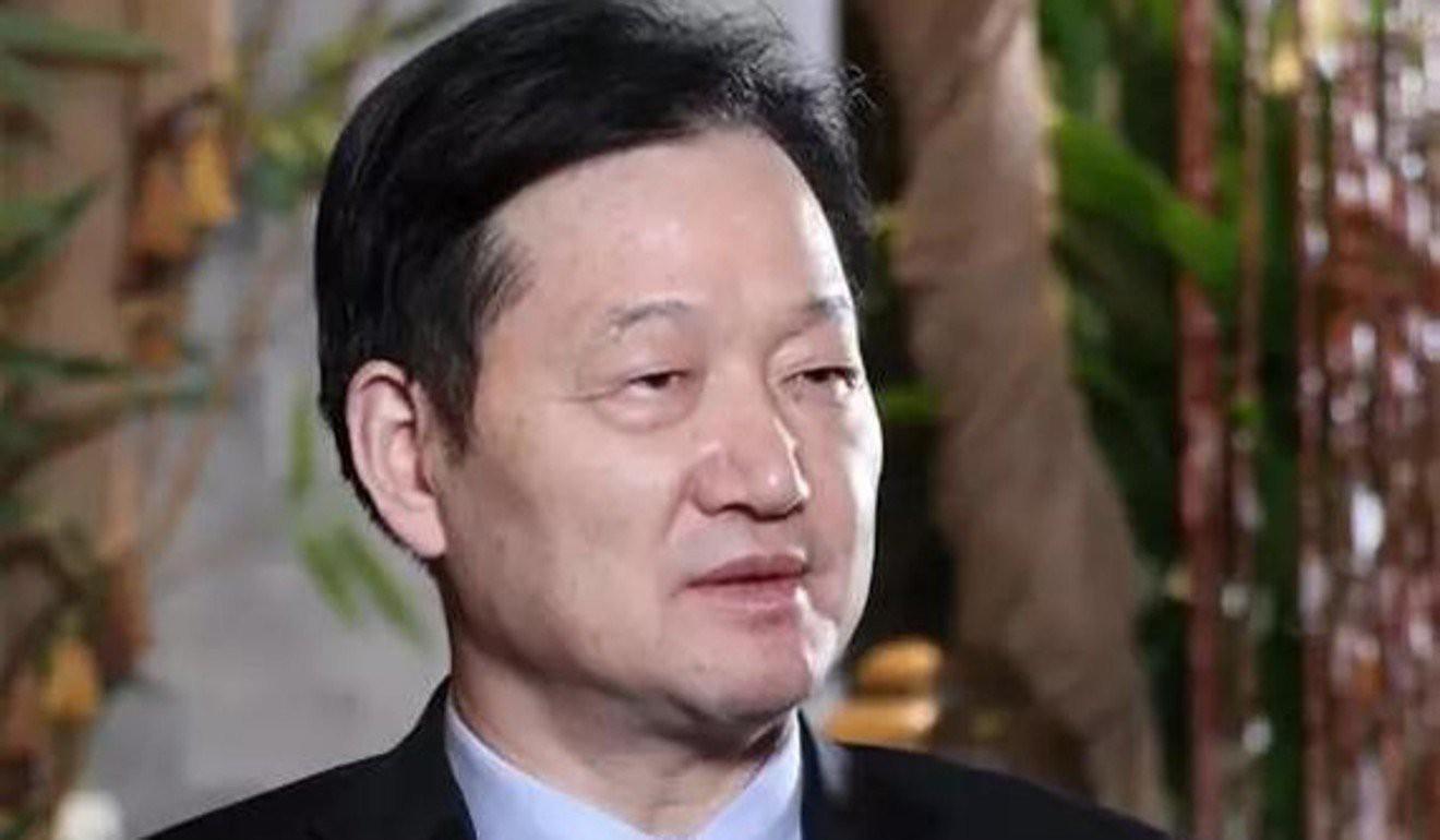 10 người giàu nhất trung quốc 2019 - 9 1573113770 - 10 người giàu nhất Trung Quốc 2019: Jack Ma dẫn đầu, 'tỷ phú thịt lợn' xếp thứ 9