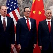 Reuters: Đàm phán chưa xong, thỏa thuận Mỹ - Trung có thể bị hoãn đến tháng 12