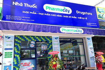 Chuỗi nhà thuốc Phamarcity muốn huy động 150 tỷ qua trái phiếu để đầu tư mở rộng