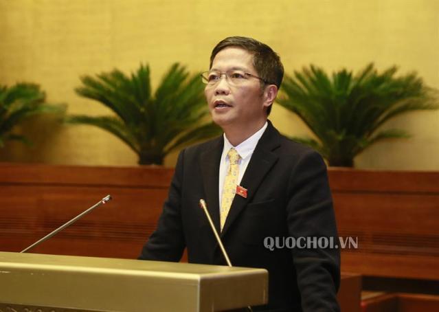 Bộ trưởng Trần Tuấn Anh bị truy vấn về một loạt dự án điện chậm tiến độ