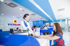 VietBank được phê duyệt Basel II
