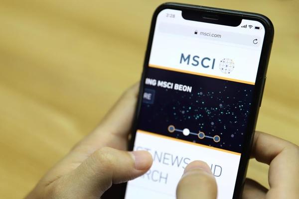 MSCI Frontier Markets Index thêm HDB
