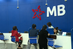 Bloomberg: MB dự kiến hoàn tất bán 7,5% cổ phần với giá 240 triệu USD vào cuối tháng