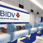 KEB Hana chính thức thành cổ đông lớn, BIDV họp bất thường