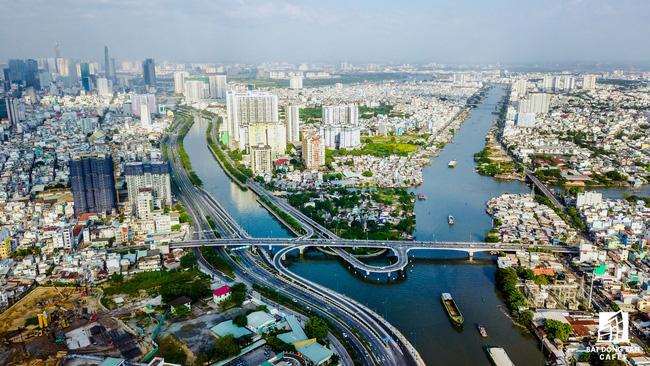 Phó giám đốc CBRE Việt Nam: 6 câu chuyện về bất động sản TP HCM năm 2019
