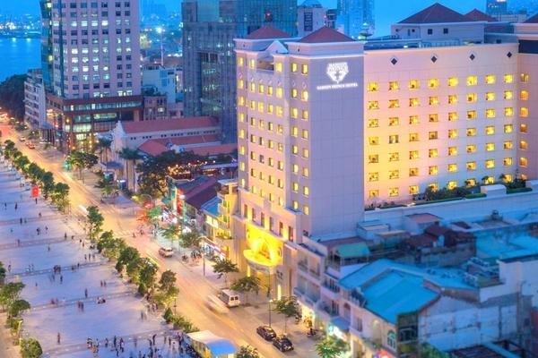 Chủ khách sạn Saigon Prince tăng vốn 7 lần, huy động gần 4.000 tỷ đồng trái phiếu