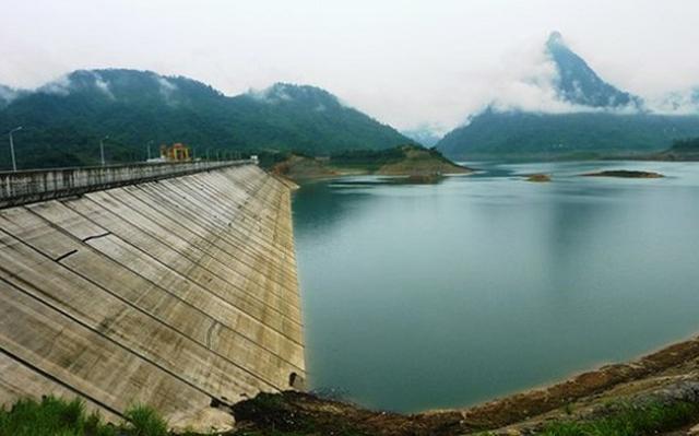Genco 3 muốn thoái vốn tại thủy điện Vĩnh Sơn Sông Hinh