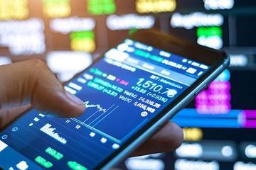 Cổ phiếu trụ cột phân hóa, VN-Index giảm điểm nhẹ