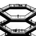 """<p class=""""Normal""""> <strong>Thang dẫn, New York, Mỹ</strong></p> <p class=""""Normal""""> Do Heatherwick Studio thiết kế</p> <p class=""""Normal""""> Vào hạng mục Tòa nhà đang sử dụng. Những hình ảnh được chọn sẽ được trưng bày tại Lễ hội Kiến trúc Thế giới (WAF) ở Amsterdam, Hà Lan, từ ngày 4/12.<span>Ảnh: <em>Joan Muñoz Arango/APA19/Sto.</em></span></p>"""