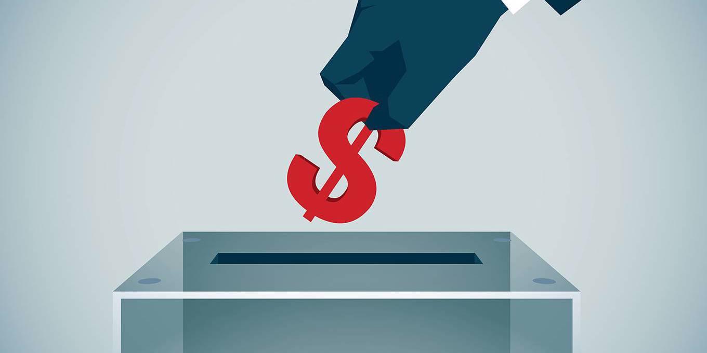 Bầu cử tương lai kinh tế Mỹ