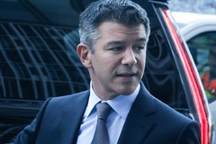 CloudKitchens - startup mới của cựu CEO Uber được PIF đầu tư 400 triệu USD