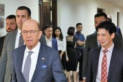 Ký 5 thỏa thuận tỷ USD trong chuyến thăm của Bộ trưởng Thương mại Mỹ tới Việt Nam