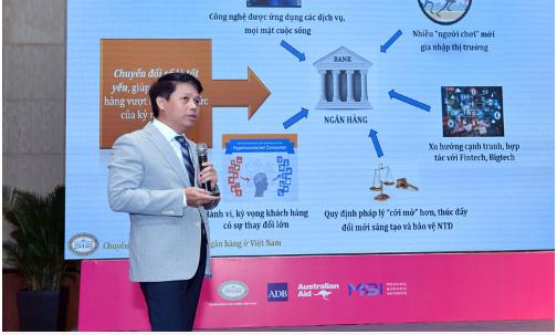 63% người trưởng thành Việt có tài khoản ngân hàng
