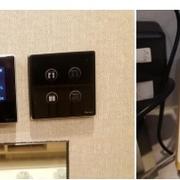 Lộ ảnh thiết bị nhà thông minh Vsmart
