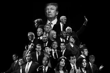 Ai có triển vọng trở thành tổng thống Mỹ vào năm 2020?