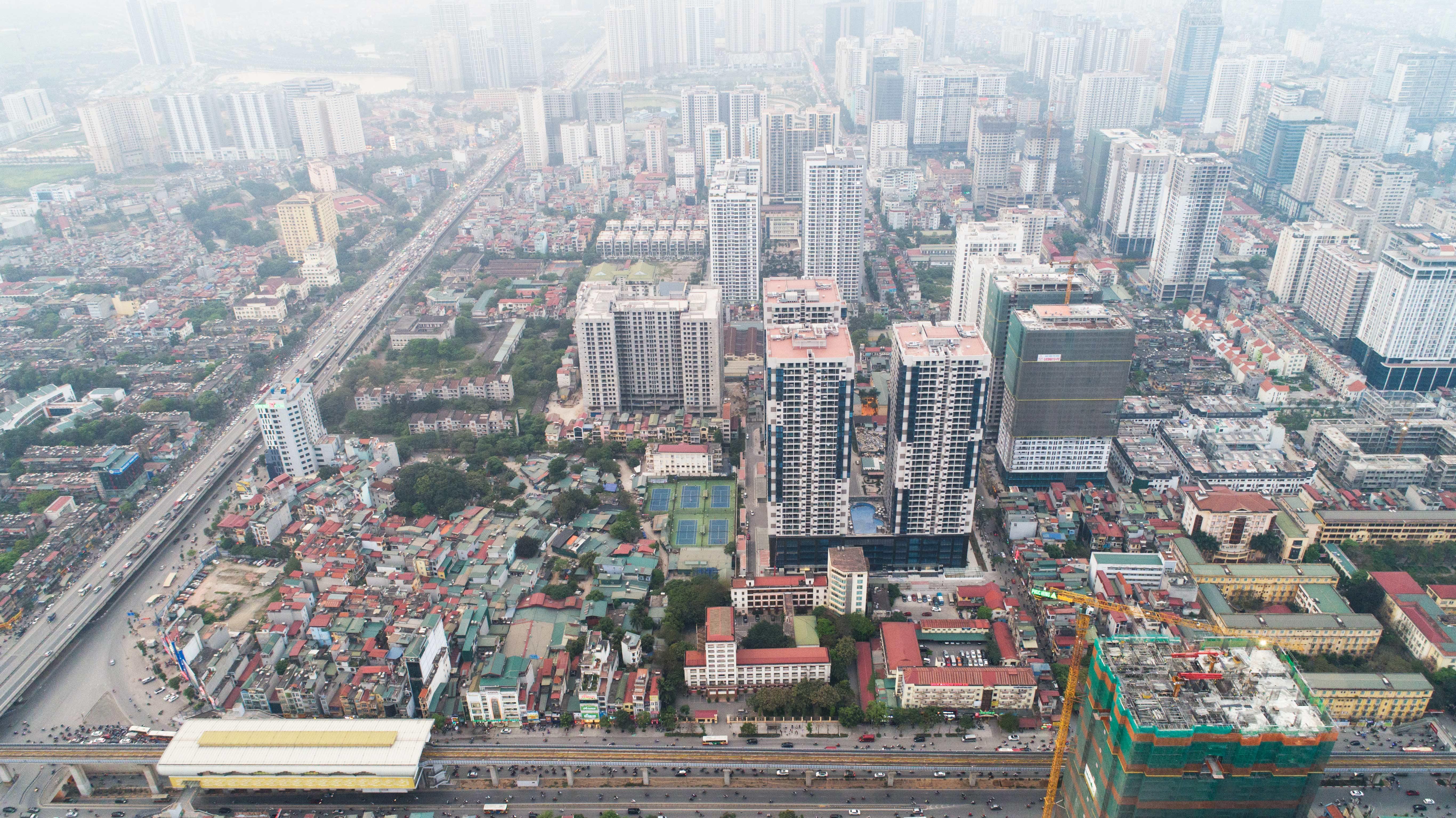 BĐS tuần qua: Hàng loạt đại dự án BĐS công nghiệp, nhà ở được đầu tư xây dựng