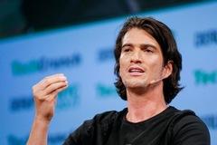 WeWork bị kiện sau khi đền bù 1,7 tỷ USD cho cựu CEO
