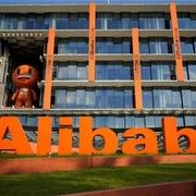 Alibaba thu 13 tỷ USD trong một giờ bán hàng ngày Độc thân