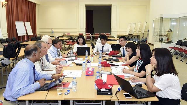 Đại học VinUni chỉ tuyển học viên tài năng, chi phí đào tạo từ 35.000 đến 40.000 USD mỗi năm