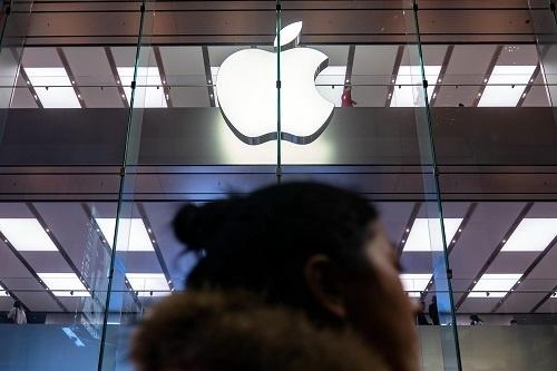 Nhân viên Apple Store trộm ảnh của khách