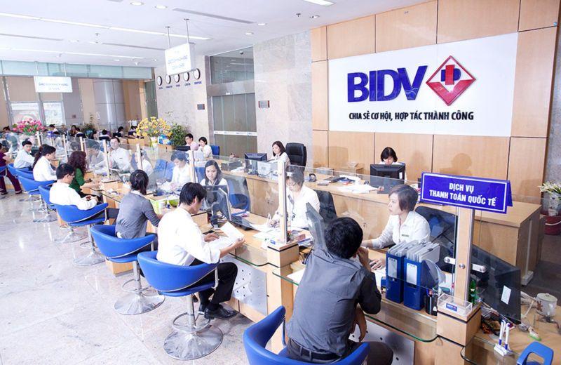 BIDV đấu giá nhiều lô đất và khoản nợ